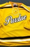 purdue hockey jersey 11999