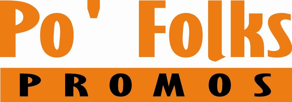 Po' Folks Promos  logo
