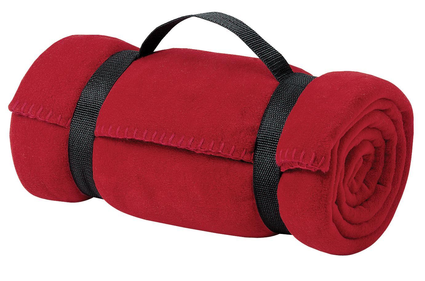 welcome to the kroger apparel site blankets port authority value fleece blanket with strap bp10 - Fleece Throws